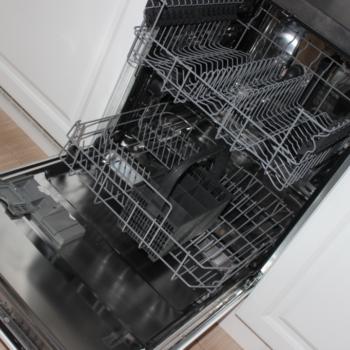 Kuidas puhastada nõudepesumasinat?