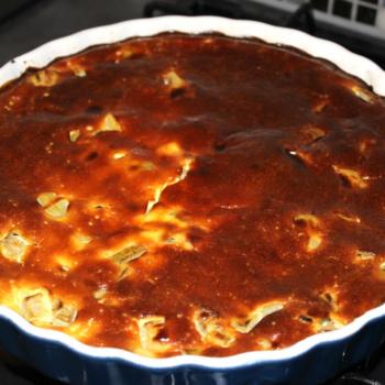 Retsept: Lihtne koogiretsept