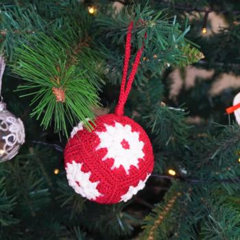 Heegeldamine: Jõulupall