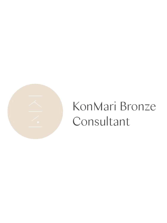 KonMari Bronze level